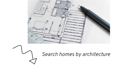 los angeles architectural search